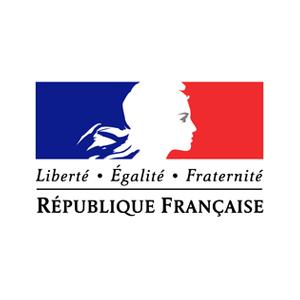 Embajada de Francia-Logo