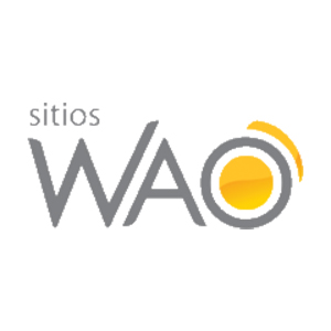 Sitios Wao-logo